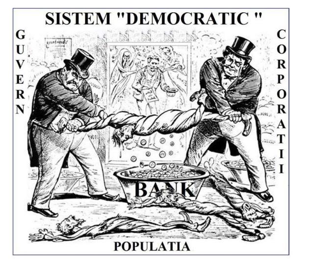 sistemul democratic
